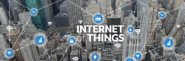 IOT IN MANUFACTURING. SENSORS, GATEWAY SOLUTIONS
