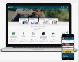ecommerce software, e-commerce store development, logistics - supply chain visibility
