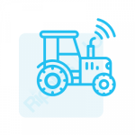 Farm to fork logistics & eCommerce