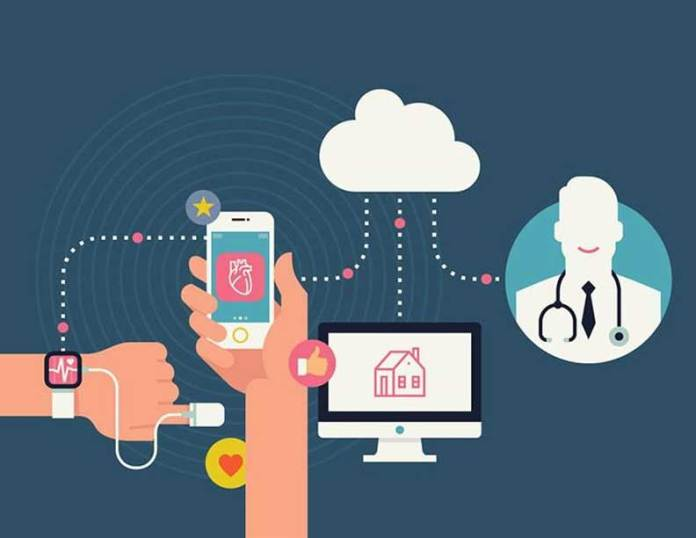 patient remote monitoring software