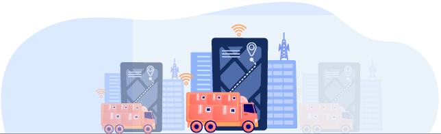 Wireless Indoor positioning solutions for asset, inventory tracking, workflow monitoring, cold chain and environment control
